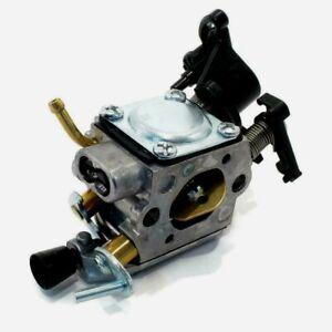 Husqvarna 506450401 Carburetor Fits 445e 450 Rancher & Craftsman etc. Chainsaws