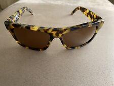 Dragon Alliance Viceroy Retro Tortoise Sunglasses