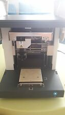 MPX90 Roland Metaza Photo Impact Printer MPX-90 Engraving machine Free Shipping