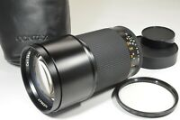 CONTAX Carl Zeiss Sonnar T* 180mm f2.8 MMJ Made in Japan #a1273 Near MINT