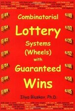 Combinatorial Lottery Systems (Wheels) With Guaranteed Wins by Iliya Bluskov Ph.