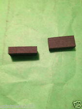 2 PK BRAKE PAD, FITS FOR PEERLESS MURRAY TORO CRAFTSMAN 799021 OEM 790006