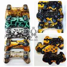 Wireless Bluetooth Vibration Shock Gamepad Controller For Playstation 3 PS