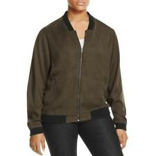 9563841419f Bomber Plus Coats   Jackets for Women