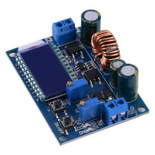 DC 5.5-30V to 0.5-30V 35W Buck Boost LCD Power Supply Adjust Step up Down Module