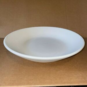 Wider  smooth bowl plate stained glass draping fusing slumping kiln mold
