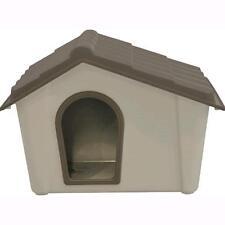 Cuccia x cani Res. 57x39x42h Tort/beige Art Plast