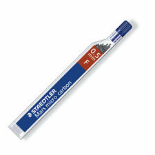 Staedtler Mars Micro Leads for Mechanical Pencils All Grades & Sizes Packs of 12