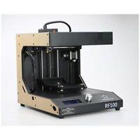 Renkforce RF100 v2 3D Druck Starter-Kit Drucker Filament... + Defekt (231491)