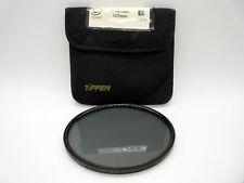Tiffen 127mm Linear Polarizer Round Filter 127POL Polrazing Filters Pola