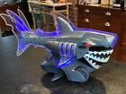 Skyrocket Illumivor Radio Control Mecha Shark light up animated With Remote