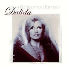 Vinyles dalida 33 tours sans compilation
