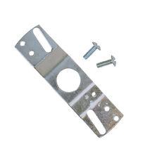 Jandorf Offset Crossbar Kit Zinc 4 in. L 1 pk