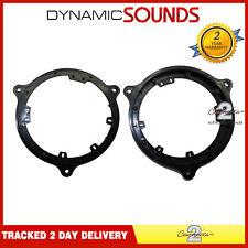 "CT25NS03 150-165mm (6-6.75"") Speaker Adaptor For Nissan All Models 2000>"