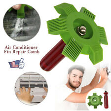 6 in1 Fin Comb Straightener Cleaner Evaporator Condenser A/C Radiator Clear Tool