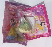Panini I Love Princess Disney 3D - MISB Principessa TIANA e il ranocchio nuovo