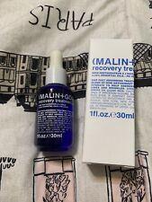 MALIN & GOETZ Recovery Treatment Oil 1oz/30ml NIB MSRP$82