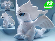 Peluche Reshiram 30cm Pokemon plush SHIPS WORLDWIDE