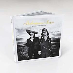 Shakespears Sister - Singles Party (1988- 2019) - Deluxe (NEW 2CD)