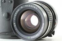 RARE!【MINT+】MAMIYA S Lens Sekor C 55mm F/2.8  M645 1000S Super Pro TL JAPAN B085