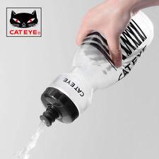 Cateye Cycling Bottle MTB Riding Sport Dust-Proof Bike Water Bottle 750ml Black