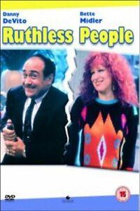 Ruthless People [DVD][Region 2]