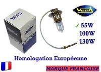 """► Ampoule Halogène VEGA® """"MAXI"""" Marque Française H3 55W Auto Moto Phare Avant ◄"""