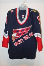 NEW Hockey Jersey - Adult Small - CCM  (# 1)