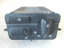 1999-2006 BMW 3 Series Headlight / Fog light Switch Unit 61316925072