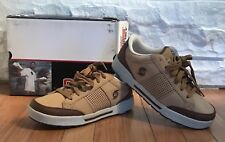 310 Motoring Men's Shoes Hurricane  Wheat Brown /The Game/BRAND NEW/ Size 5.5