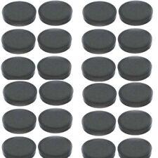 Wholesale Lot 24-Pack Plastic 52mm Rear Lens Female Thread Cap 52 mm