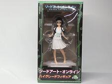 SEGA Sword Art Online SAO High Grade Figure Yui Japan