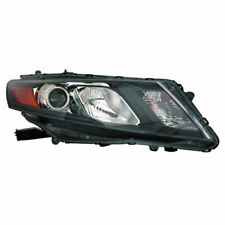 FIT FOR 2010 2011 2012 HD ACCORD CROSSTOUR HEADLIGHT PASSENGER 33100-TP6-A01