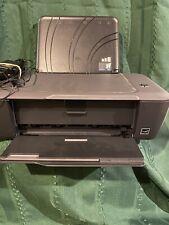 hp deskjet 1000 printer