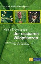 1000 essbare Wildpflanzen Enzyklopädie Bushcraft Prepper Survival Handbuch