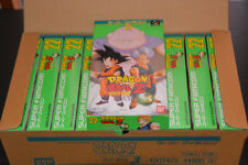 Dragon Ball Z Butoden 3 SFC Nintendo Super Famicom Japan Japanese