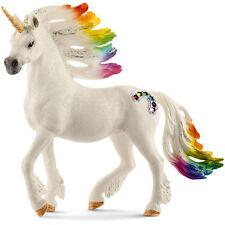 Schleich Bayala Rainbow Unicorn, Stallion Figure NEW