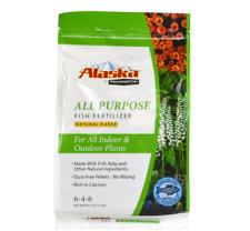 Fish Fertilizer Pennington All Purpose Dust Free Pellets Natural Ingredients