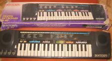 """Strumenti/Pianoforti/Tastiere """" DIGITAL KEYBOARD BONTEMPI B-40 """" Non Funzionante"""