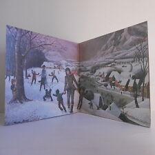 """33T Gerard LENORMAN Vinyle LP 12"""" NOËL DU MONDE M Clement CBS 81762 Frais Rèduit"""