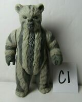 Vintage Loose 1984 Stars Wars: Return Of The Jedi Teebo Ewok Figure NO COO
