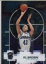 2000-01 Finest Basketball Card Pick