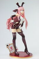 New 26cm Vocaloid Megurine Luka Ver 1/7 PVC Anime figure Toy No Box