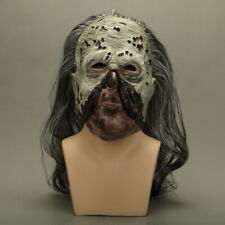 Zombie Mask Cosplay The Walking Dead Whisperers Beta Mask Halloween Scary Mask