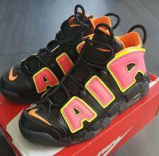 Nike Air More Uptempo 96 voltios/punzón caliente muy raro 8.5 para hombre para mujer 11
