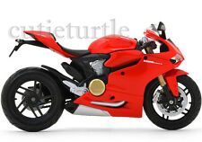 Maisto Ducati Panigale 1199 Motorcycle Superbike Bike 1:12 Red
