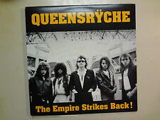 QUEENSRYCHE:Empire Strikes Back!-Sweden LP Color Vinyl PCV,LiveNov.27-90 Germany