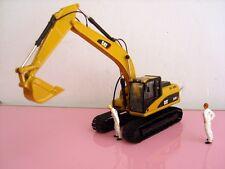 Norscot 1:50 caterpillar 323D L Hydraulic Excavator Construction vehicles 55215