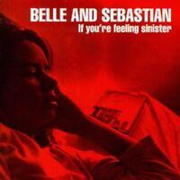 Belle & Sebastian - If You'Re Feeling Sinister Gatefold LP NEU OVP