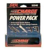 Genuine Skil Flexi-Charge System Power Pack 3.6V Battery 92940 NEW
